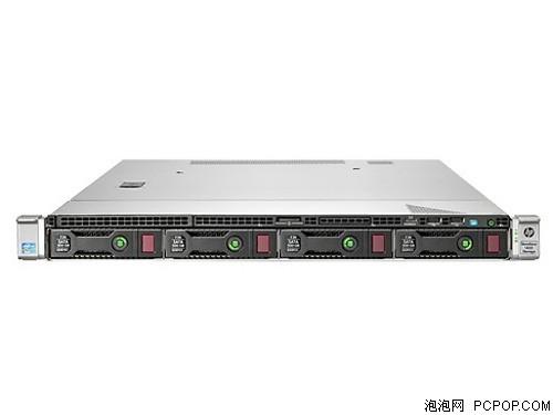 惠普StoreEasy 1430(B7D89A)NAS网络存储