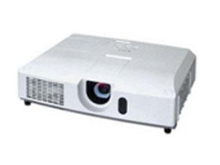 大画面无压力 日立HCP-4200WX 广州纵视技术支持