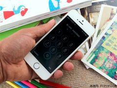 精美外观 苹果iPhone5S 16GB港行1450元