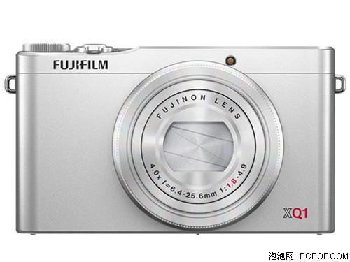 富士xq1数码相机
