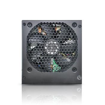 安钛克额定500W VP500P 电源(主动式PFC/12CM静音风扇)电源