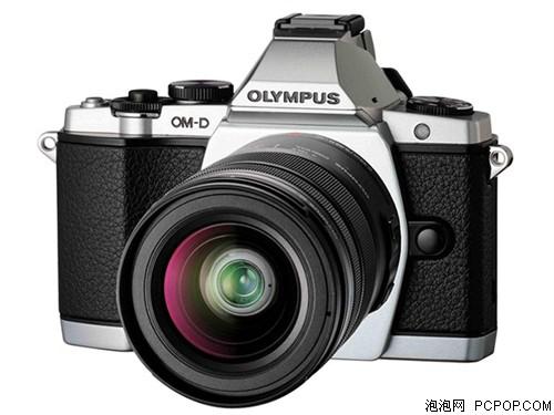 奥林巴斯E-M10 微单机身单电/微单相机