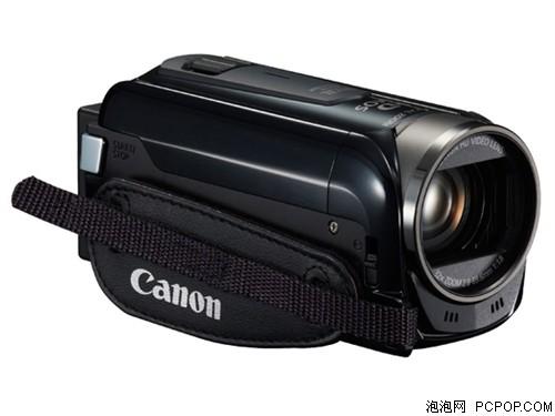 家用高清摄像机 佳能HF R56现售3399