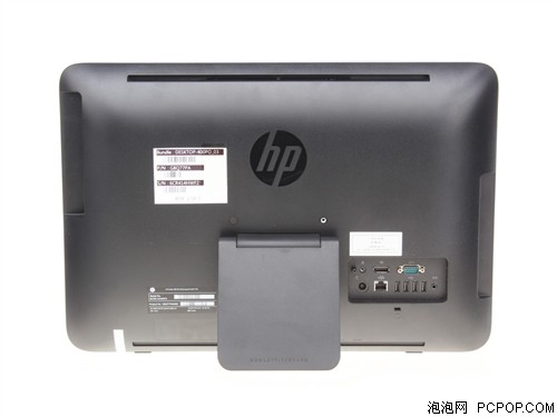 惠普(HP)ProOne 400 G1(i5 4570T)一体电脑