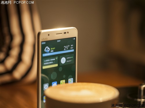 vivoXshot精英版 4G手机(白色)FDD-LTE/TD-LTE/TD-SCDMA/WCDMA/GSM非合约机手机