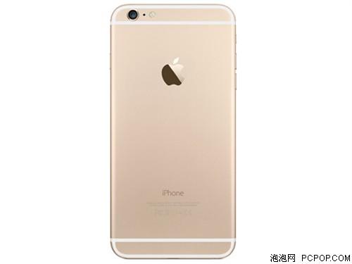 苹果iPhone6 16GB 联通版4G(金色)手机
