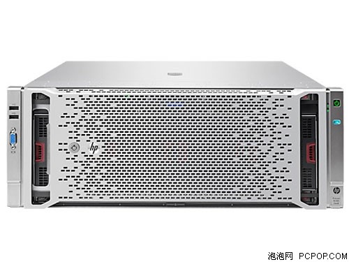 企业级处理器HP DL580 G8服务器售78720