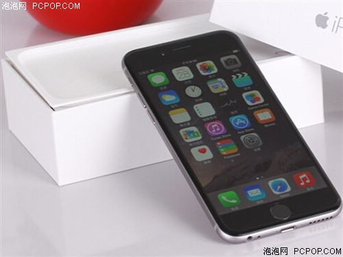 苹果iPhone6 16GB 电信版4G(深空灰)手机