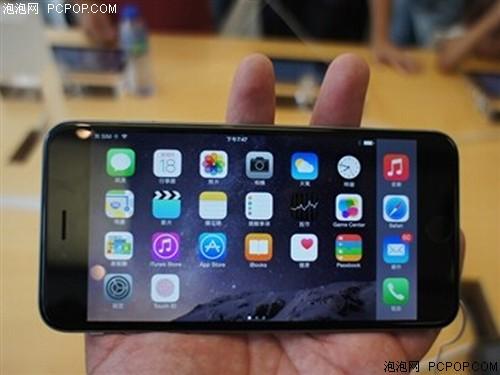 手机iPhone6Plus16G港版火热v手机中小米自拍全自动苹果架图片