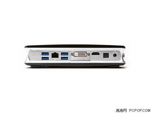 索泰ZBOX-BI320-C台式机