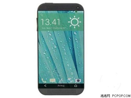 HTC One M9 32GB 移动版4G手机(灰色)手机