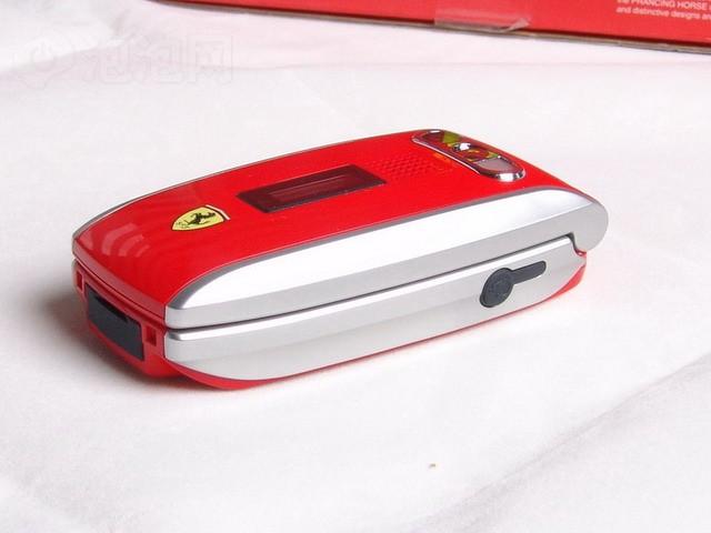 夏普gx25法拉利限量版 sharp gx25法拉利限量版 pcpop.com 高清图片