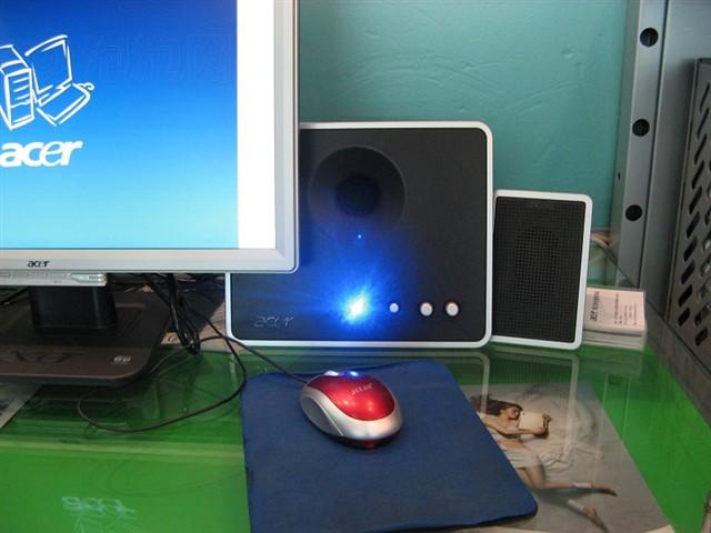 宏碁 Power 1000 AMD3000 电脑图片,图片大全,图片下载 泡泡网