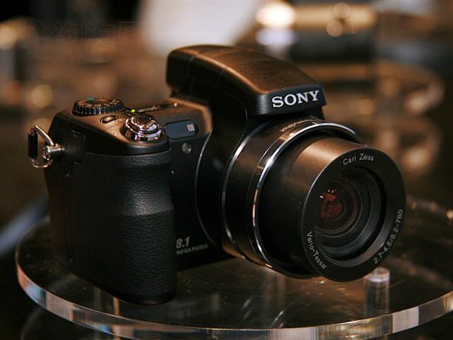 索尼H9图片8