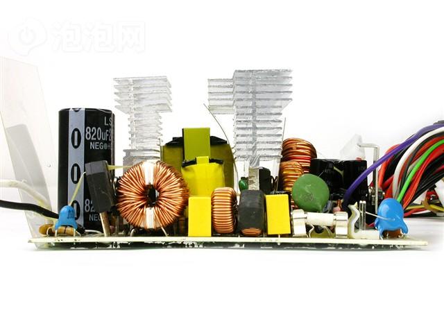 核动力k8 350p电源高清图片