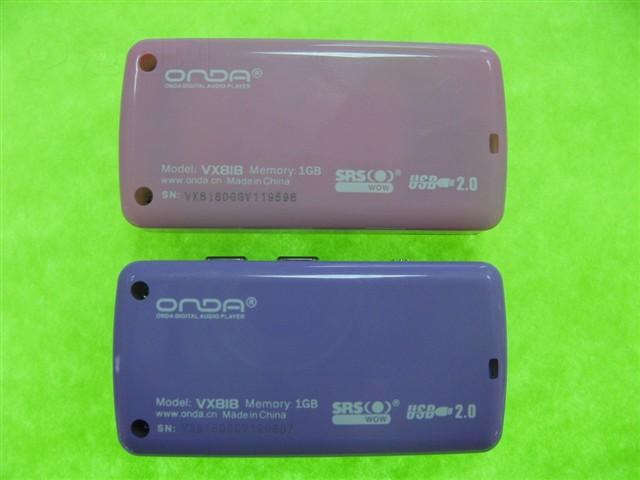 昂达VX818 1GB 图片54