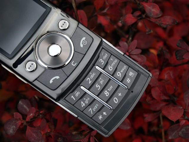 三星SGH G600其他图片下载 第36张