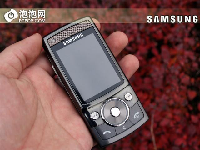三星SGH G600其他图片下载 第53张