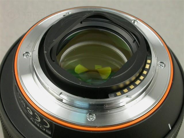 索尼Vario-Sonnar T* 24-70mm F2.8 ZA SSM图片8