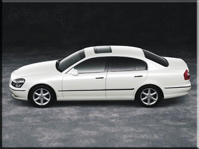 04款 SONATA 索纳塔 2.7 V6尊贵型 汽车图片,图片大全,图片下载高清图片