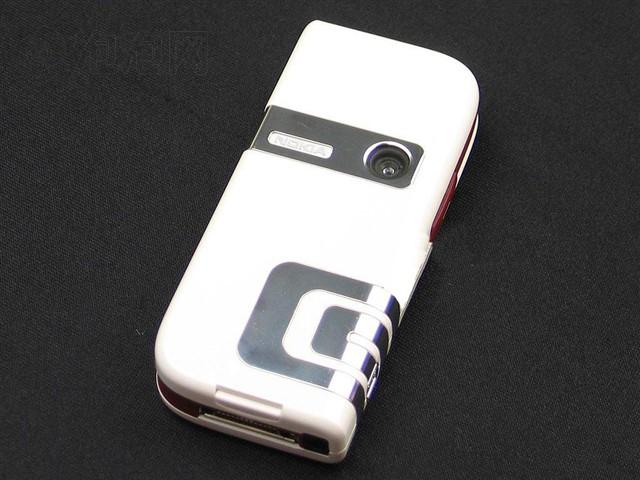 诺基亚7260手机 点击查看下一张