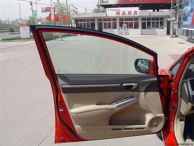 广州本田飞度 Fit 1.3 CVT汽车图片高清图片
