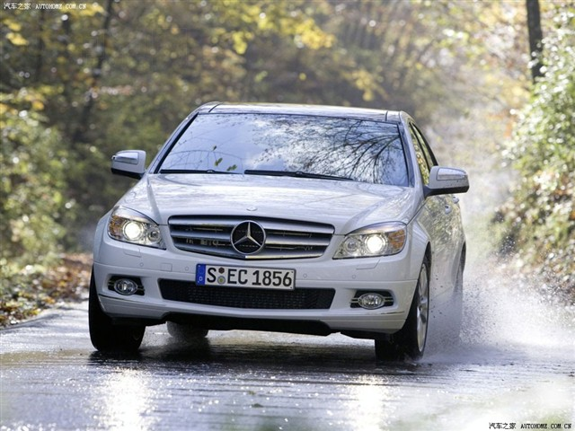 rcedes benz 奔驰g55 amg汽车图片高清图片