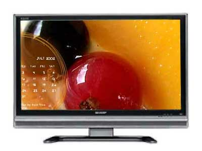 SHARP 夏普LCD 32GH3液晶电视图片
