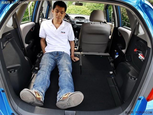 广州本田飞度 新1.3 AT舒适版汽车图片高清图片