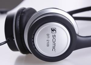 DT-2109耳机