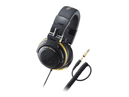 ATH-PRO700LTD耳机