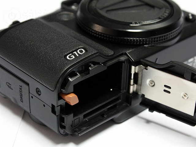 佳能G9图片59