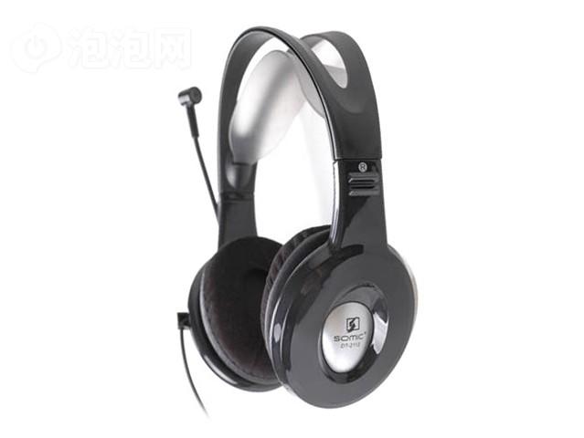 DT2112耳机