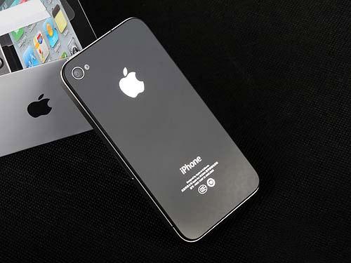 苹果iphone4 16g图片37图片