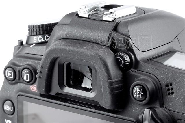 尼康D7000 单反机身取景器图片