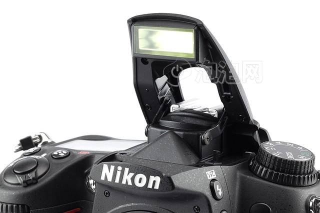 尼康D7000 单反机身闪光灯图片