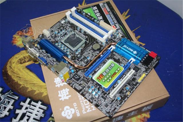 梅捷SY-H67+节能特攻版图片11