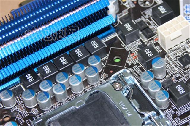 梅捷SY-H67+节能特攻版图片12
