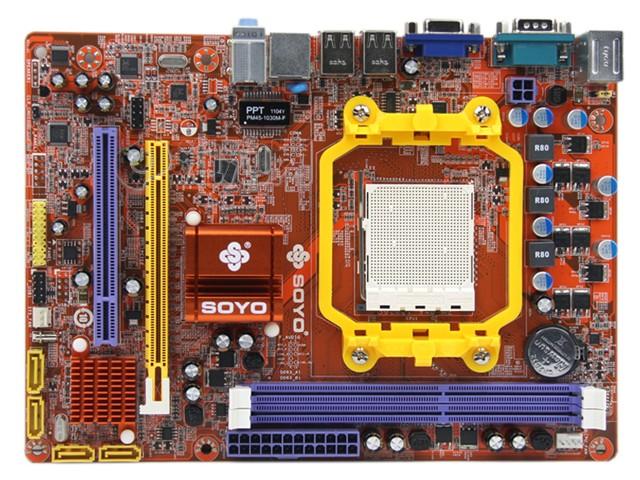 梅捷SY A78LM3 RL V3.0其他图片下载图片