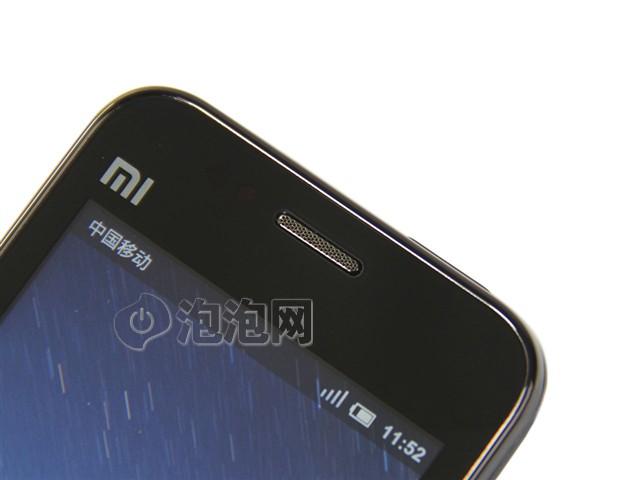 小米M1 3G手机感应器图片