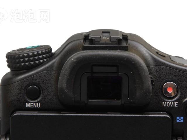 索尼a77取景器图片