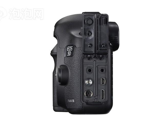 佳能EOS 5D相机接口图片
