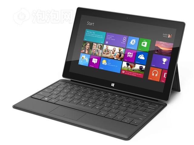微软中文版Surface Pro精品外观图片4