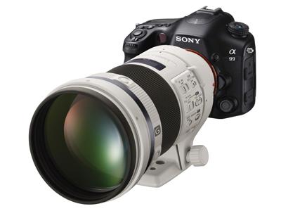 索尼a99镜头图片4