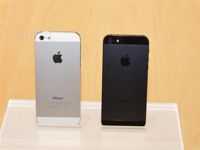 苹果iPhone5 16G联通3G手机图片3