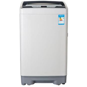 �yf�yke�/k9�h�fj_海信xqb60-h3550fjn 6公斤全自动波轮洗衣机(银色)图片2