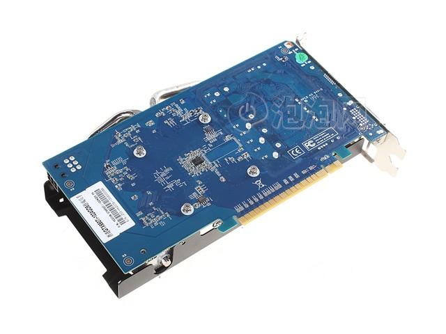 盈通GTX650Ti-1024GD5 PA游戏高手图片3