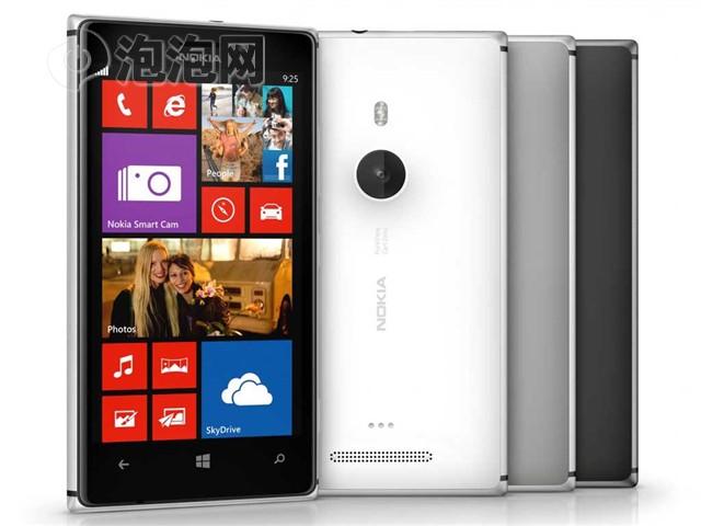 诺基亚Lumia 925图片3