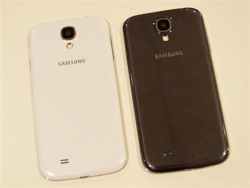 三星Galaxy S4图片3