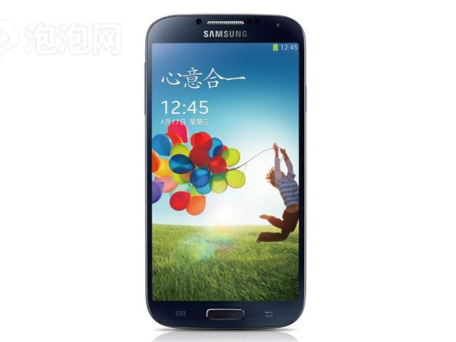 三星Galaxy S4外观图片3